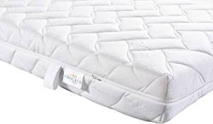 Bild von Bis zu 47% reduziert: Matratzenschutz24 Bettwaren