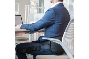 Bild von Sensationsfund: Nie wieder Rückenschmerzen durch langes Sitzen im Büro mit Fixdback! Sichere dir jetzt deinen exklusiven Rabatt – nur für kurze Zeit!