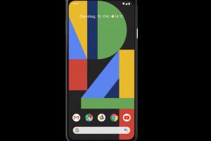 Produktbild von <b>Media Markt</b> <br>Jetzt das Google Pixel 4 vorbestellen!</br>