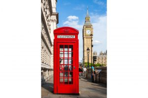 Bild von Hin und Rückflug nach London ab 33€