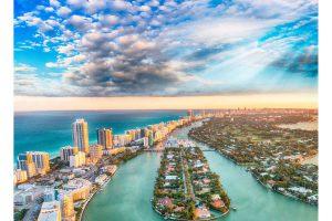 Bild von Hin und Rückflug nach Miami ab 378€