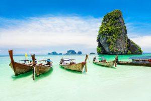 Bild von Hin und Rückflug nach Phuket ab 583€