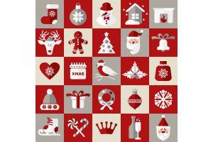 Bild von Weihnachtskalender bis zu 70% reduziert
