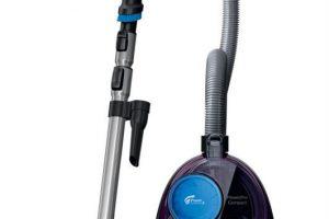 Produktbild von Philips FC 9333/09 PowerPro Compact (violett)