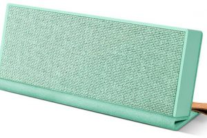 Bild von FRESHNREBE Rockbox Fold Fabriq Edition BT Speaker (peppermint)