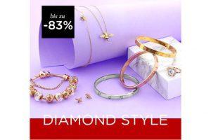 Produktbild von Diamond Style bis zu 83% reduziert