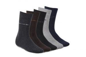 Bild von 18 oder 30 Paar Pierre Cardin Socken in der Farbkombination und Größe nach Wahl