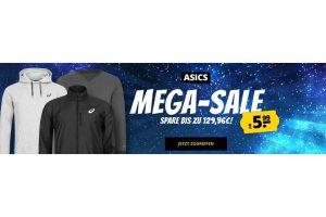 Bild von Asics Mega Sale bis zu 85% Rabatt