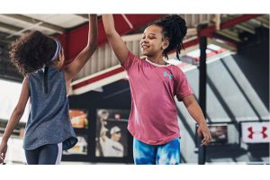 Bild von Under Armour Kids bis zu 70% reduziert