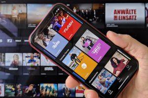 Bild von Netflix Killer? Das ist die neue JOYN App mit Gratis Serien & Filmen!
