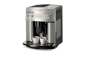 Bild von DeLonghi Magnifica ESAM 3200 S Kaffeevollautomat silber