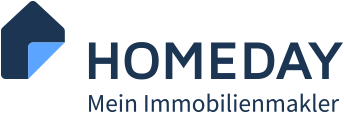 HOMEDAY.DE Logo