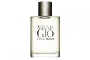 Produktbild von Armani Herrendüfte Acqua di Giò Homme Eau de Toilette Spray 200 ml