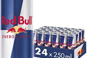 Bild von Red Bull Sale bis zu 50% Rabatt