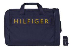 Bild von Tommy Hilfiger Handtasche »HILFIGER CONVERTIBLE COMPUTER BAG«, blau