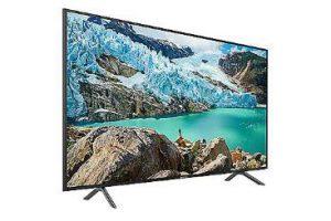 Bild von Samsung UE43NU7099 108cm 43″ UHD DVB-C/S2/T2 HD PQI 1300 SMART TV
