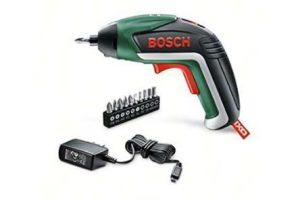 Bild von Bosch DIY Ixo V Akku-Schrauber 5. Gen. inkl. Akku 1.5Ah (06039A8000)