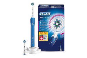 Bild von Oral-B PRO 3000 Elektrische Zahnbürste