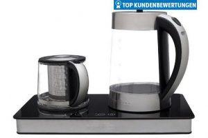 Bild von ProfiCook Tee-/Kaffeestation 3 in1 PC-TKS 1056