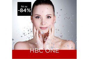 Bild von HBC One -84%