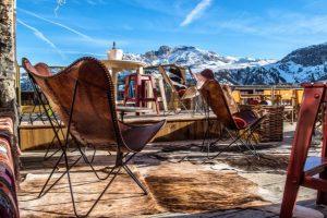 Bild von Winterzauber im französischen Skiparadies – Alpenromantik direkt an der Bellecôte-Piste – inkl. Frühstück oder Halbpension & Extras = 225€