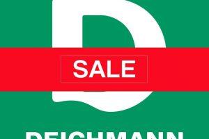 Bild von MEGA DEICHMANN SALE – 20% auf ausgewählte Artikel der neuen Kollektion!