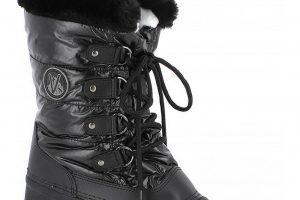 Bild von Kimberfeel Snow-Boots Kenza, gefüttert, schwarz