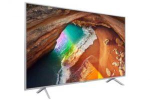 Bild von Samsung QLED GQ49Q64R 123cm 49″ 4K UHD SMART Fernseher