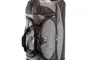 Bild von Dermata Rollenreisetasche 2-Rollen 81 cm