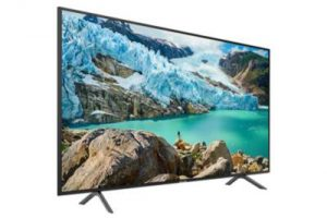 Bild von Samsung UE65RU7179 163cm 65″ UHD DVB-C/S2/T2 HD PQI 1400 SMART TV