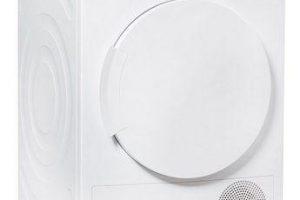 Bild von SIEMENS Wärmepumpentrockner IQ500 WT45W4ECO, 8 kg, 4 Jahre Garantie inklusive