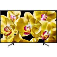 Bild von Sony KD75XG8096BAEP LED-Fernseher (189 cm/75 Zoll, 4K Ultra HD, Smart-TV)