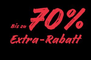 Produktbild von About You Pre Black Friday: Bis zu -70% EXTRA