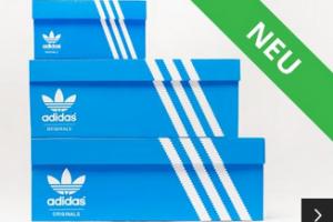 Bild von Adidas SPAR SALE bis zu 80% Rabatt