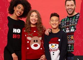 Bild von Weihnachts-Outfits ab 15,95€