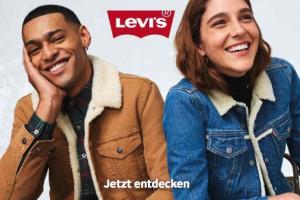 Bild von Levis Sale bis zu 70% Rabatt