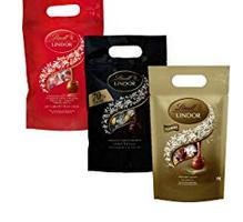 Bild von Lindt Schokolade bis zu 40% reduziert