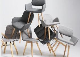 Bild von Stühle und Bänke bis zu 70% Rabatt
