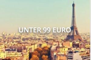 Bild von Reisen für 2 Personen unter 99€