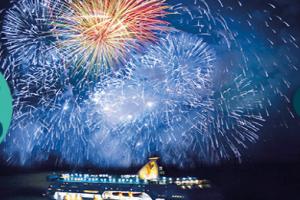 Bild von Silvester-Cruise auf der Ostsee ab 279€