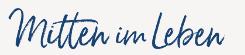 Mitten im Leben Logo