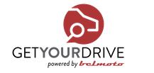 getyourdrive.com Logo