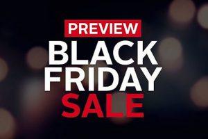 Produktbild von Black Friday Preview! Spare bis zu 71% auf Top-Marken!