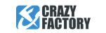 Crazy-Factory.com Logo