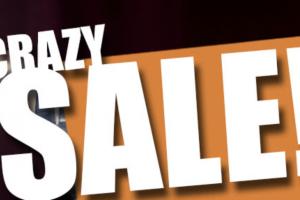 Produktbild von Bis zu 70% Rabatt in der Crazy-Factory! Sichere dir jetzt deine It-Pieces im günstigsten Piercing-OnlineShop!