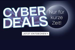 Produktbild von Wahnsinn! Cyber Deals bei Deichmann! Spare bis zu 79%!