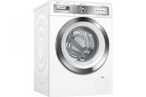 Bild von Bosch HomeProfessional Waschmaschine, Frontlader 9 kg 1600 U/min