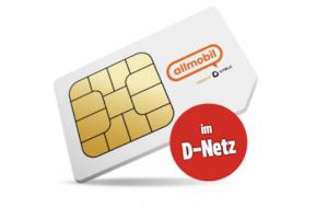 Bild von Vodafone-Netz inkl. LTE: otelo Handytarif mit 4 GB LTE für 7,99 € mtl. + 50€ Bonus bei Wechsel (oder 6GB LTE für 11,99€ mtl.)