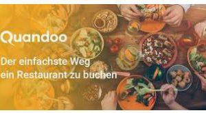 Bild von Top Restaurants in Deiner Nähe! Jetzt reservieren und kulinarisch verwöhnen lassen!