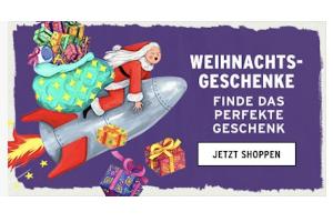 Bild von Riesiger Weihnachtsgeschenke Sale! Jetzt bestellen und Weihnachten stressfrei entgegenblicken!